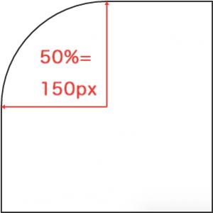border-top-left-radius:50%