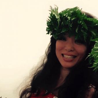 MANUIA TAHITI代表 林美恵さん