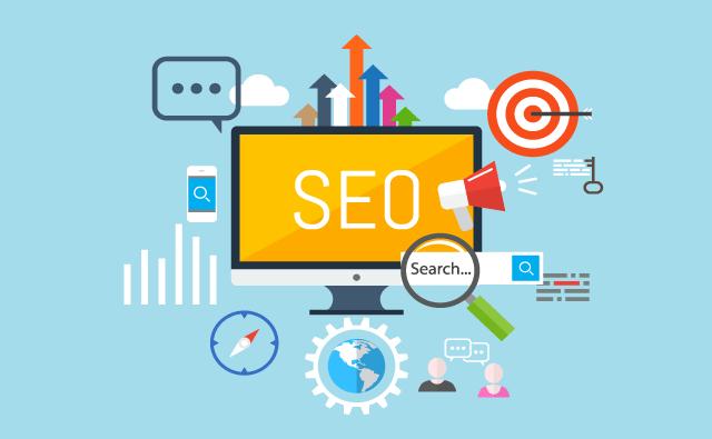 SEO対策とは 検索エンジン最適化