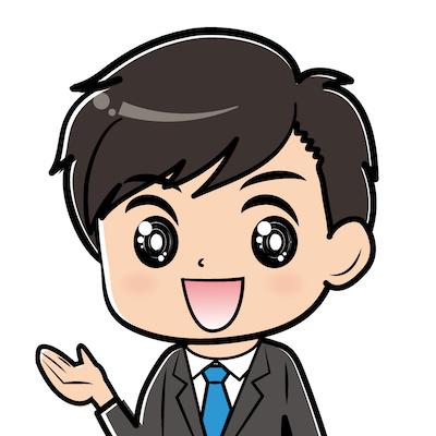ウェブストエイトブログプロフィール画像