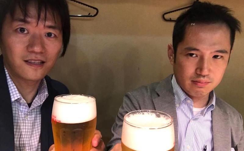 セミナー後、講師の浅川さんと