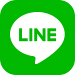 Line アプリロゴ