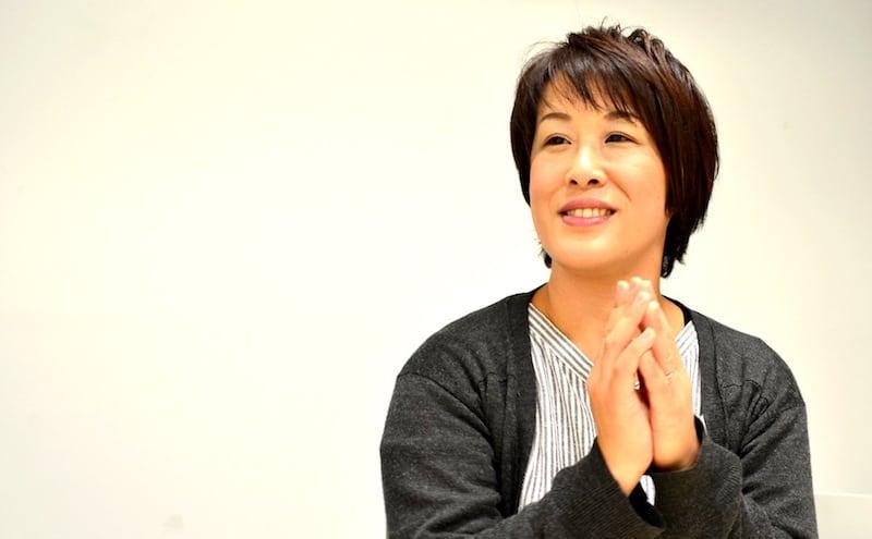 デザイナー並木有由美さん