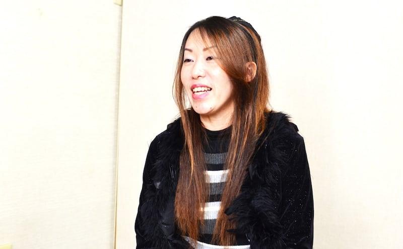 ピアノ教室 丹羽裕子さん