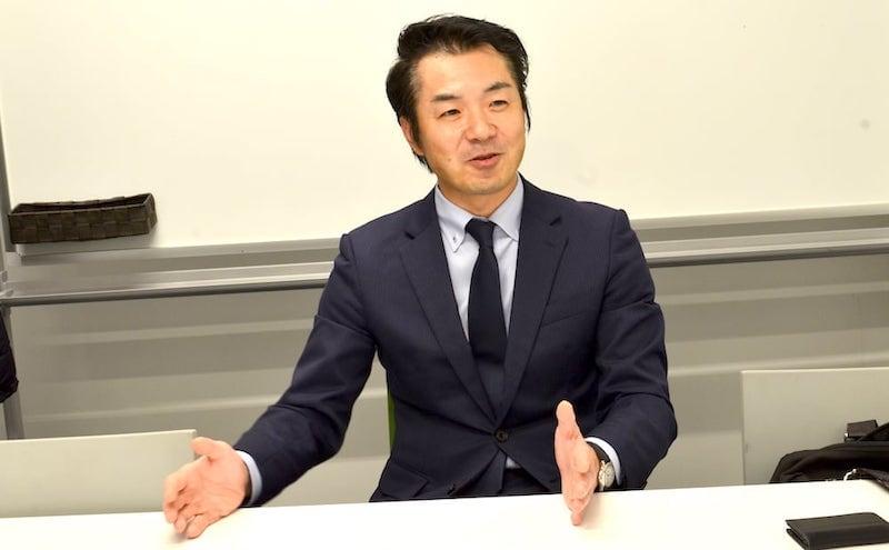 建築設計事務所 倉田敦夫さん