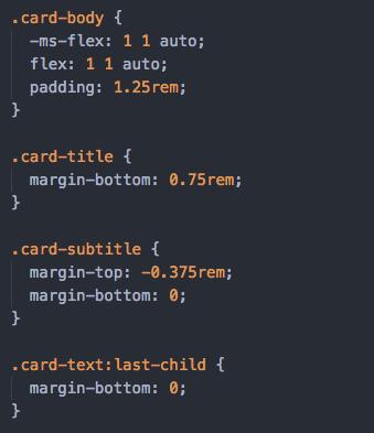 bootstrap.css中のcardクラス