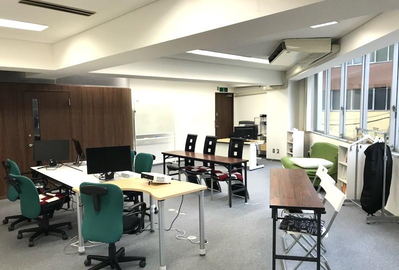 堀江のWEBST8教室
