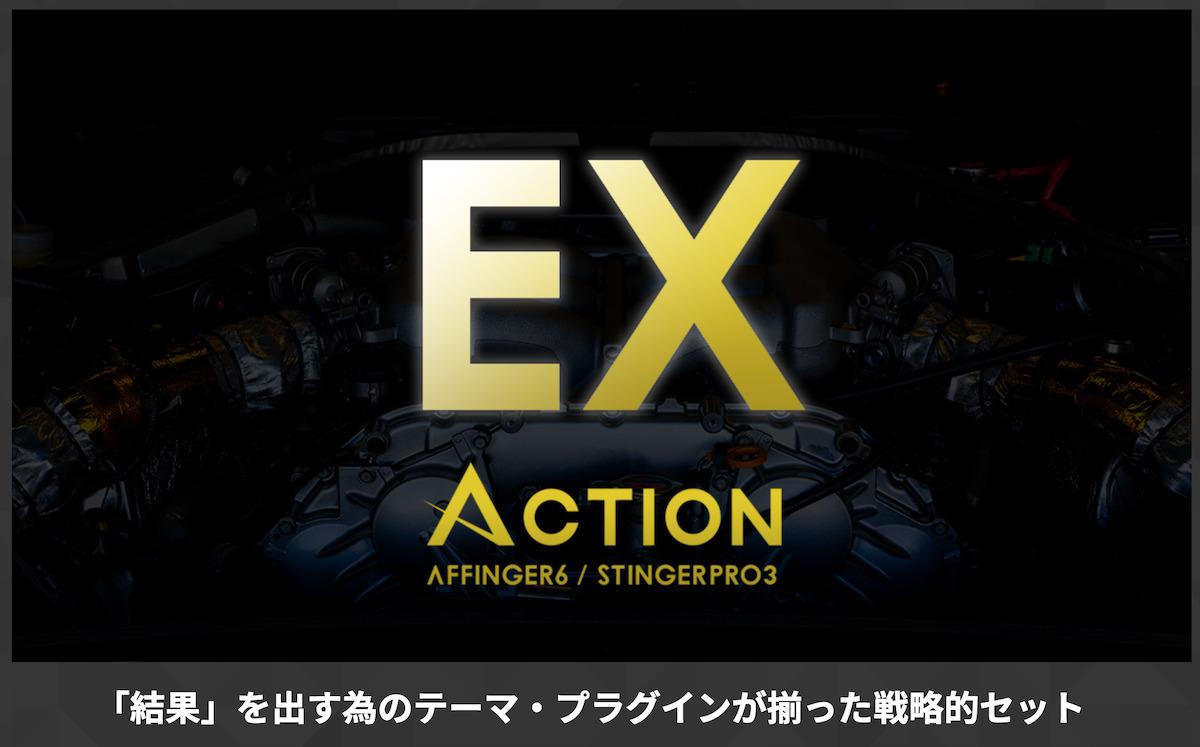 AFFINGER6 EX