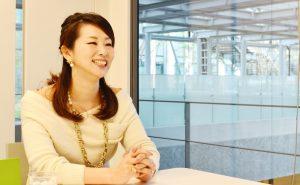 【ふんどしランジェリーrelaxty】麻生幸子さん「自分を大切にして、もっと自由に笑顔にハッピーに!」