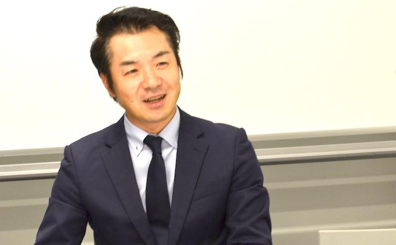今回のインタビュー相手 倉田敦夫さん