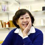 特定非営利活動法人書物の歴史と保存修復に関する研究会 / 略称NPO法人書物研究会 板倉正子さん