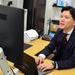 蟹山税理士事務所 蟹山昇宏先生