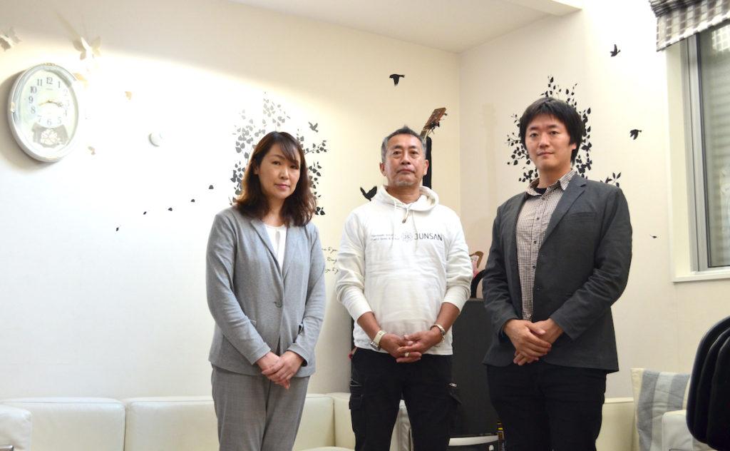 ハンドメイドSILVER 工房 JUNSAN とWEBST8松本・角正