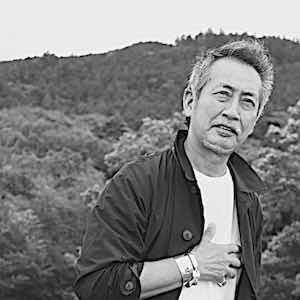 シルバー工房 JUNSAN 小倉淳さん