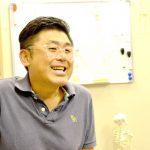 大阪長居のみずしま整骨院 水嶋将貴さん「患者様が気軽に相談・来院できる整骨院を目指しています」