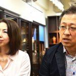 古美術品の買取・販売店Gallery尚 奥田夫妻「明治工芸(明治金工)の良さをもっと広めて日本人のファンを増やしたいと思います」